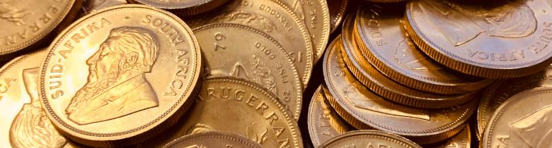Goldmünzen-Ankauf